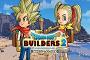 PS4/NS《勇者斗恶龙:建造者2》体验版推出 免费游玩