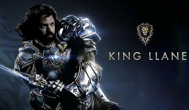 魔兽世界领衔 12部即将搬上大荧幕的游戏电影图片
