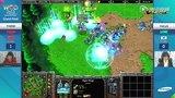 WCG昆山世界总决赛 War3 Th000 vs Focus