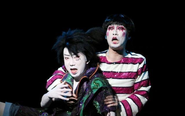歌舞伎版《海贼王》正式开演 魔性场照令人难忘