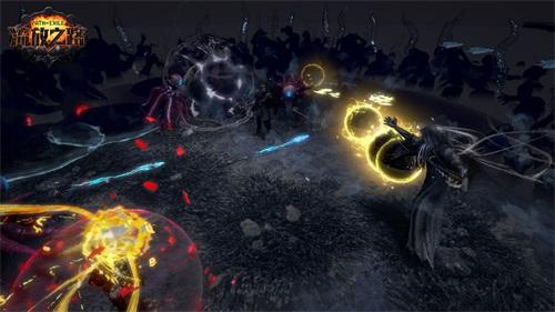 《流放之路》S3猎魔赛季将启 3月14日玩转魔物挑战