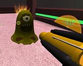 《消灭病毒》评测:如此奇葩也叫射击游戏?