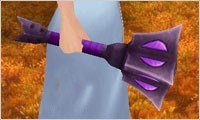 魔兽世界4.3:萨满职业套装幻化装备大全