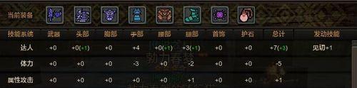 怪物猎人OL双刀装备搭配推荐 三套混搭