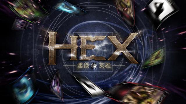 《HEX》亮相ChinaJoy 游戏世界观首曝