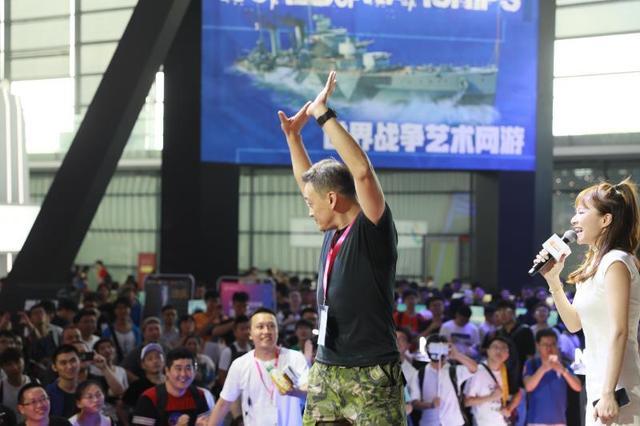 2018ChinaJoy圆满落幕 空中网军武文化获热捧