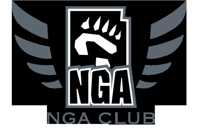 共同见证!NGA电子竞技俱乐部成立公告