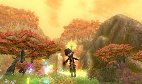 我的游戏我做主《寻仙》仙女参赛手册
