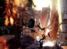 E3:《虐杀原形2》最新Boss战演示欣赏