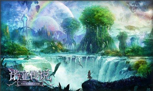 2012预演 诺亚传说进入冰河时代