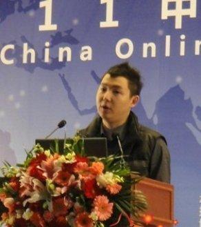 07073总经理王健:网页游戏的机会很多