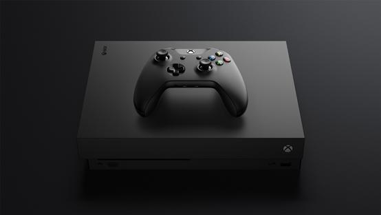 2017 不容错过的微软 Xbox 大事件