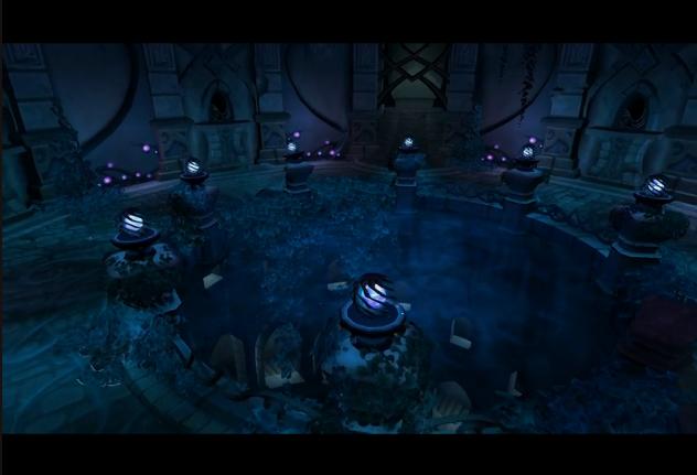 魔兽蓝帖:7.0最后两个地下城只有史诗难度