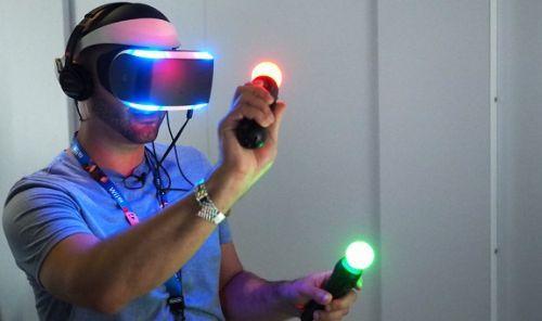 传盛大网络拟在美投资建VR主题公园 或与好莱坞合作