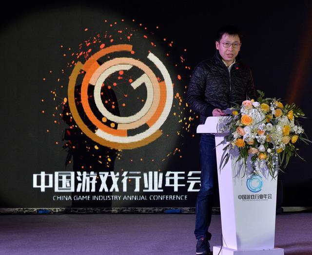 网易游戏市场总经理吴鑫鑫