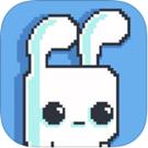 《耶!小兔子》评测:复古像素风虐心小品