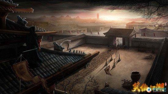 小兽,在殿顶翘起的戗脊上安放着仙人和各种小兽,称戗兽,其数目与种类有着严格的等级区别,小兽越多,建筑级别越高,常见为9、7、5、3不等,均为奇数。雍和宫各大殿上的小兽以法轮殿和万福阁为最,均为7个,因此二殿系寺院的中心建筑,小兽的数量是随着宫殿等级的抬升而逐渐增加的。