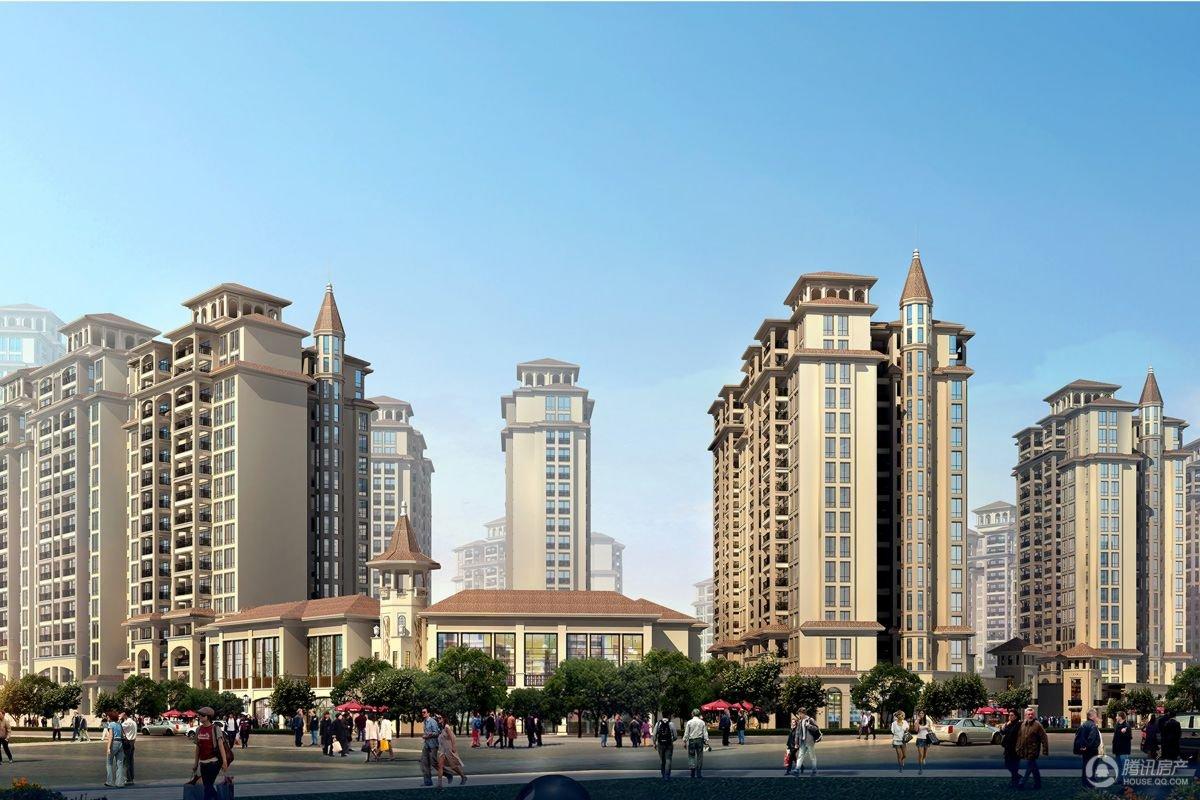 河南宝丰县有哪些新开盘的楼市,地段跟价位如何图片