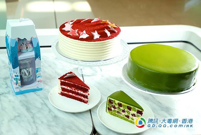 实试Lady M圣诞蛋糕 红绿新品值得买吗?