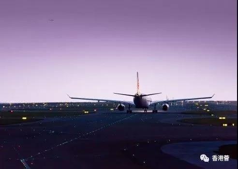 中国香港国际机场膺世界十佳机场8年冠
