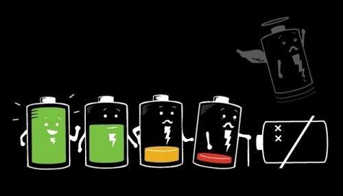 除了锂电池 未来哪一种电池更靠谱?