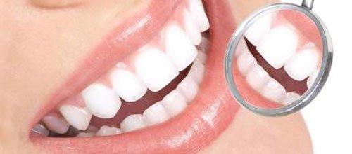 牙齿不仅用于吃饭,还能矫正脸型