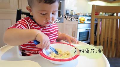 用意式手法给孩子烹调星星意粉