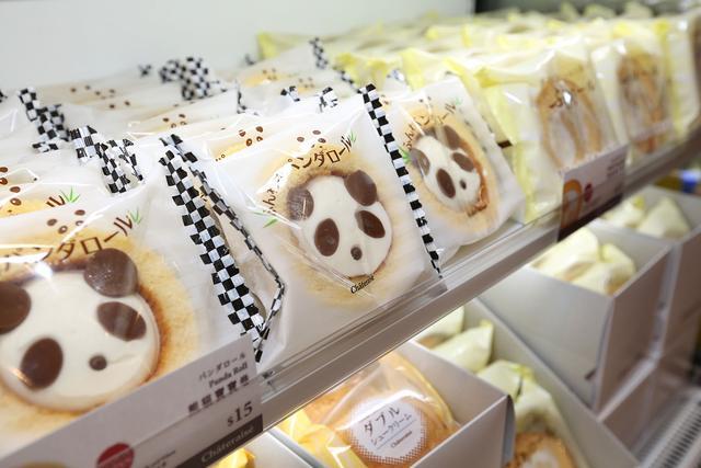 A-1 Bakery与人气品牌Chateraisé破天荒合作 打造联乘概念店