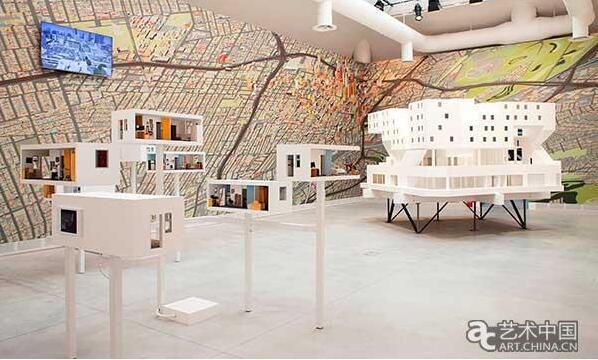 财商读本买房纪车说旅游体验师作为第16届威尼斯国际建筑双年展