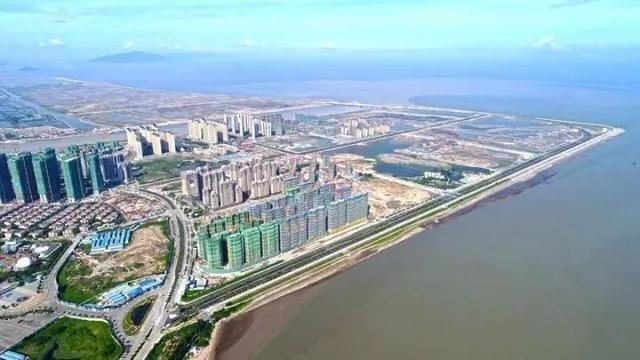 厉害了我的城!新华社聚焦汕头华侨试验区新进展