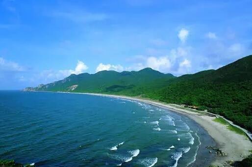 珠海海岛游――万山岛篇&九洲岛篇