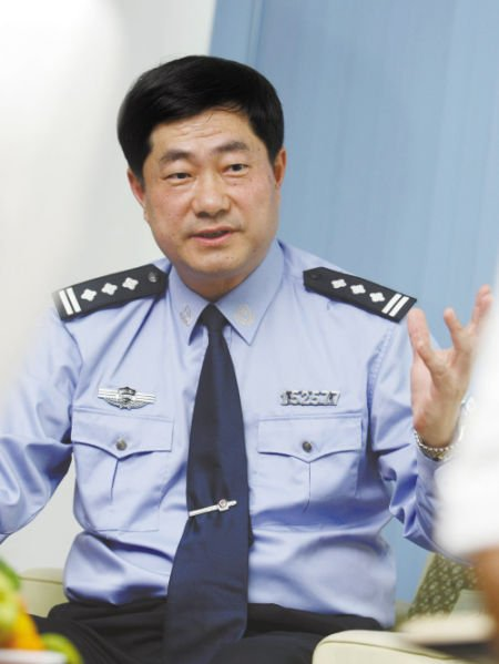 东莞南城公安分局正副局长涉嫌严重违纪被调查
