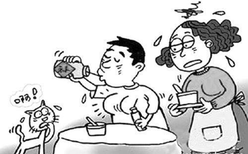 动漫 简笔画 卡通 漫画 手绘 头像 线稿 500_311