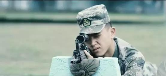 这才是青春片该有的调调~越秀区征兵宣传片,有颜值更有担当!