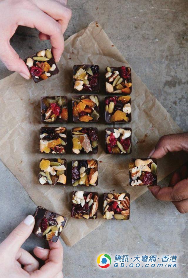 崩溃了!可可豆短缺 巧克力40年内绝种?