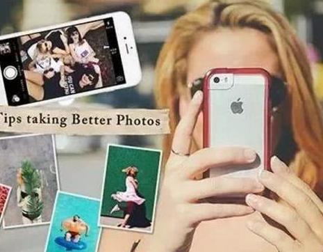 只需9个小技巧,让你的手机摄影逼格满满