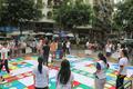 社青义协宣扬健康游戏