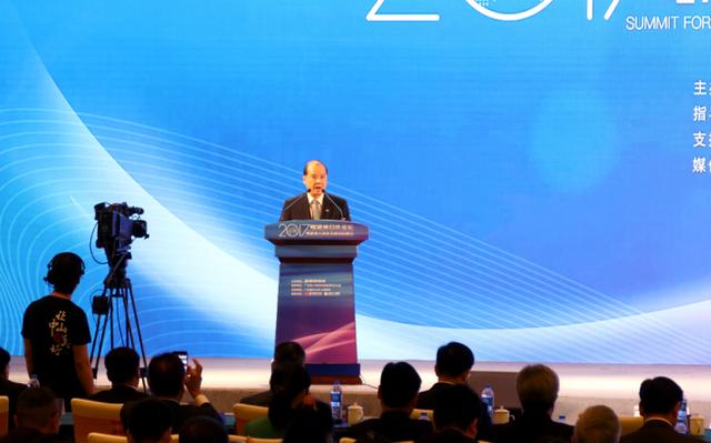 香港业界:大湾区建设推动人流、物流、资金流互联互通