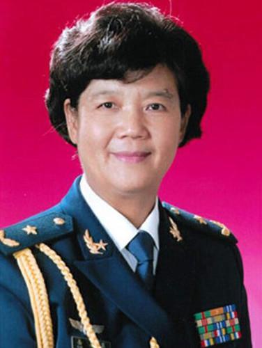 感动广州60年最美女性:岳喜翠