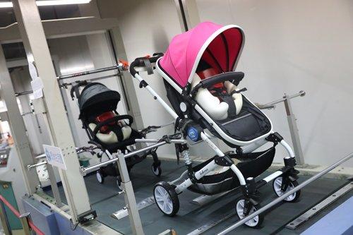 21款婴儿推车评测,哪款才靠谱?