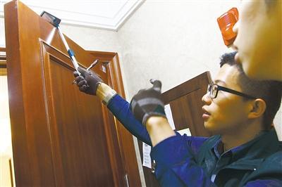 先验房后装修 那些必知的验房小秘技
