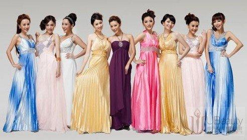 中国式美女―微整形打造统一和谐美
