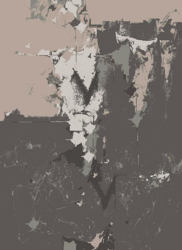 """""""递进与循回""""——钟曦绘画作品展坪山站巡展即将开幕"""