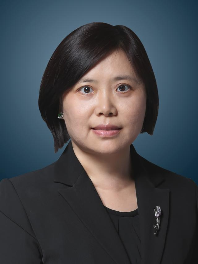 不忘初心,方得始终 | 记广东宝城律师事务所高级合伙人黄文娟