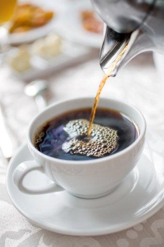 女人喝咖啡两周瘦5斤 教你正确咖啡减肥法