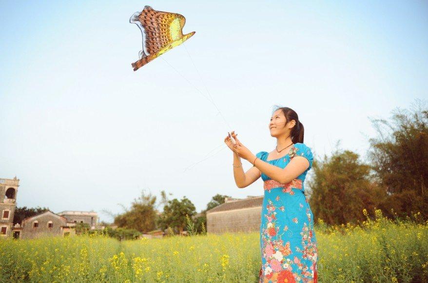 今年四,五月,立园梦幻岛满岛的格桑花将绽放迎客,它寄托了期盼幸福