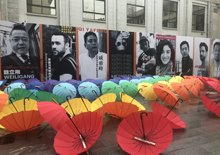2018艺术广东·当代艺术博览会在广州流花展贸中心隆重开幕