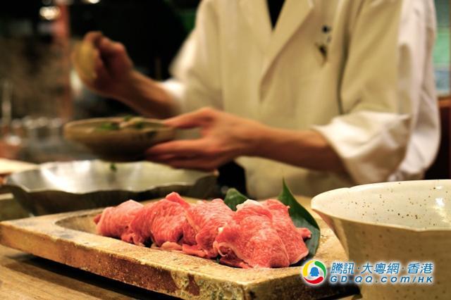 东京三星名厨来港客串两天 一顿饭近三千元居然是便宜?