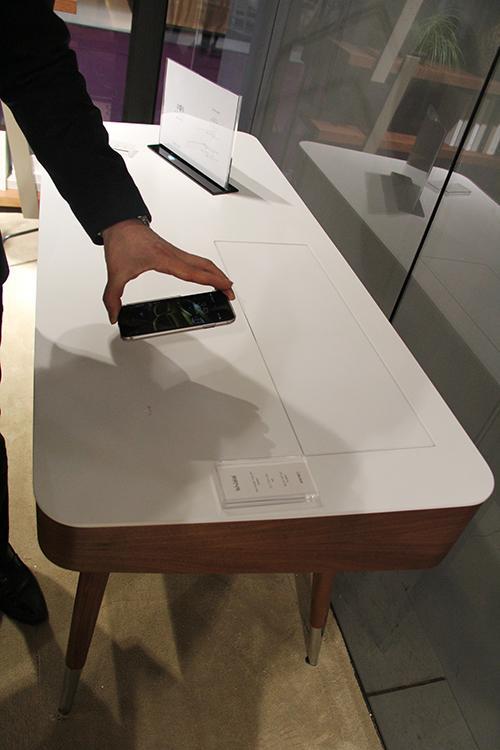 《星星》产品家具赞助商:奔思的品牌不是为了家具厂样板房图片