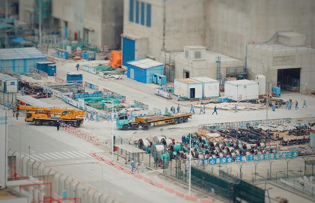 绿色能源规模化 阳江环保新发展